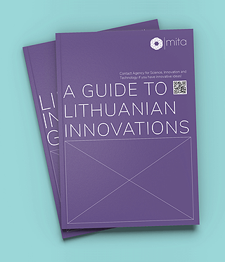 MITA: A Guide To Lithuanian Innovations